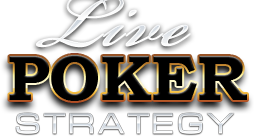 Live Poker Strategy logo